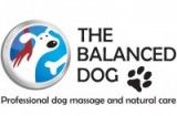 The Balanced Dog new logo (Small)