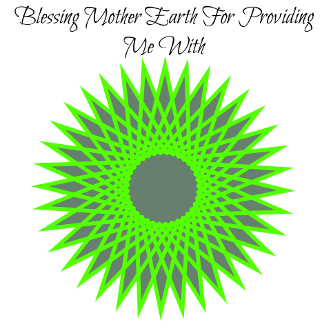blessing mother earth Faye Rogers - Faye Rogers - Animal