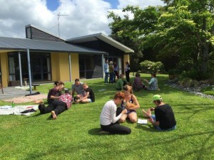 tauranga workshop 1